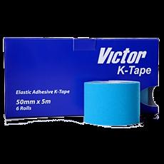 Victor K-tejp 5 cm x 5 m, Kinesiotape