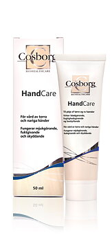 Cosborg HandCare käsivoide, 50 ml