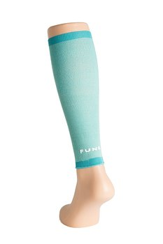 FUNQ WEAR kompresjonsleeve, Gymnastic Green