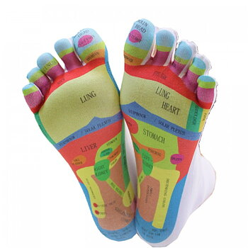 ToeToe Health - reflexologie sokken
