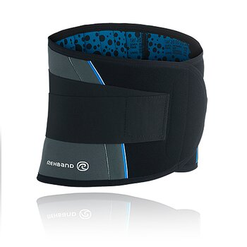 Rehband UD X-Stable Ryggstøtte