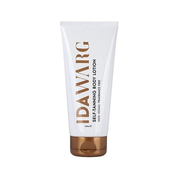IDA WARG - Self-Tanning Body Lotion 200 ml
