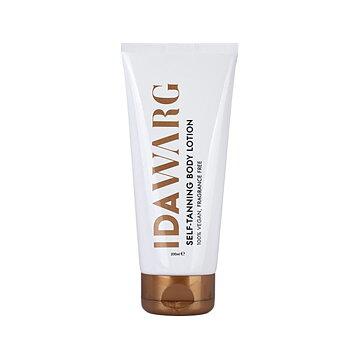 IDA WARG - Self-Tanning Body Lotion 200 ml