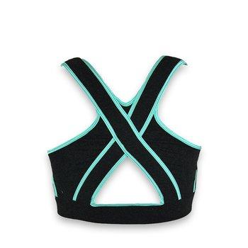 Improve ME urheiluliivit, harmaameleerattu/Aqua Azzurra