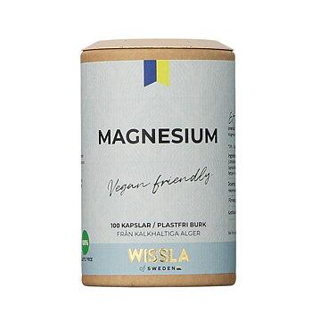 Magnesium från Wissla of Sweden