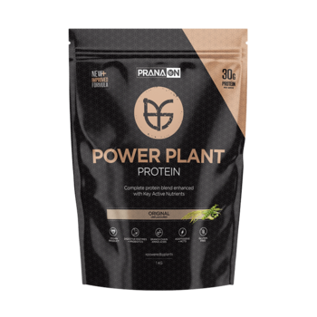 Power Plant Protein Original, 1kg