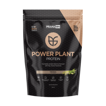 Power Plant Protein Original, 400g