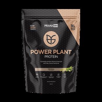 Power Plant Protein Original, 400g