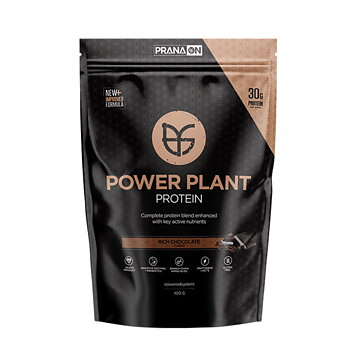 Power Plant Protein Rich Chocolate, 1kg
