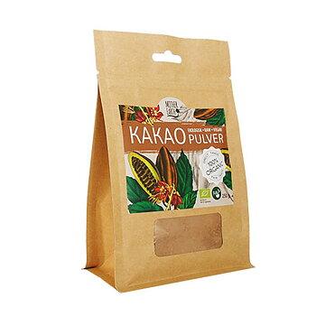 Kakaopulver Raw och Eko, 250g