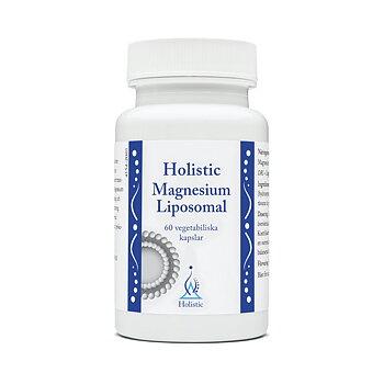 Magnesium Liposomal