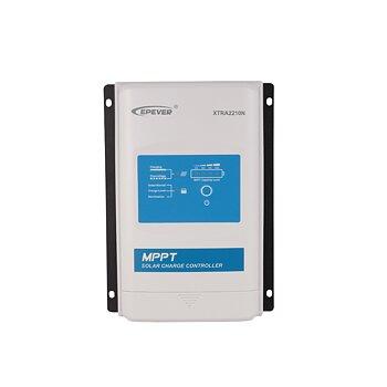 Solcellsregulator MPPT 20A - Epever XTRA 2210N-XDB1 12/24V