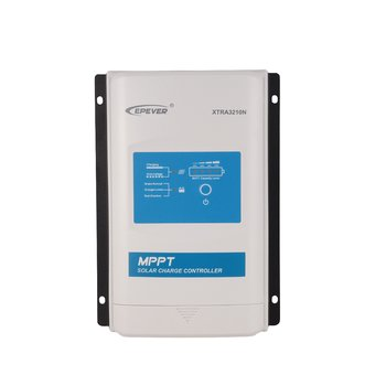 Solcellsregulator MPPT 30A - Epever XTRA 3210N-XDB1 12/24V