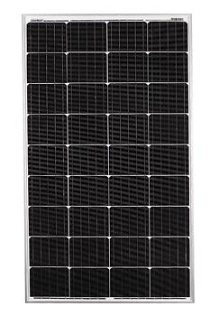 Solpanel 140W Monokristallin (SGM-140W-20V)