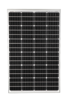 Solpanel 130W Monokristallin PERC (BSM130M-18V)