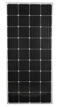 Solpanel 190W Monokristallin PERC (BSM190M-18V)