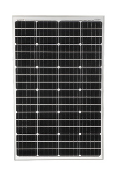 Solpanel 130W Monokristallin PERC (BSM130M-18V) *DEMOEX*