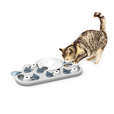 RAINY DAY PUZZLE & PLAY  -  KATT PUSSEL