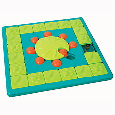 MULTIPUZZLE - HUND PUSSEL -  AKTIVERINGS SPEL.