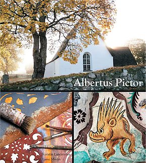 Albertus Pictor Book