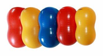FitPAWS Peanut 80 cm - jordnötsformad balansboll