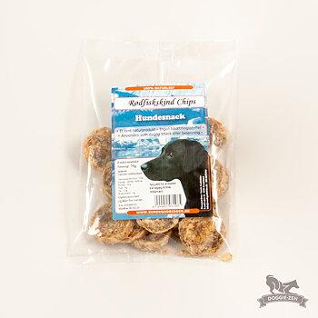 Rödfiskskinnschips 75 g