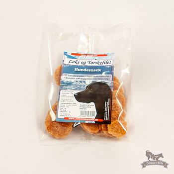 Salmon & Cod Fillet 75 g