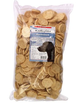 Haddock Fillet 1 kg