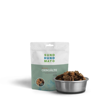 Freeze-dried Beef Spleen Treats 60 g