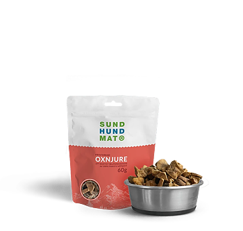 Freeze-dried Beef Kindney Treats 60 g