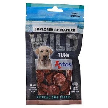 WILD Tuna 80 g
