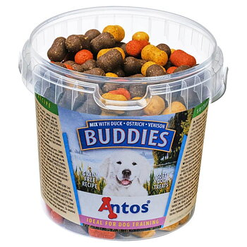 Buddies Mix 400 g