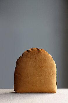 Kudde, Harper Arc amber, från Mimou
