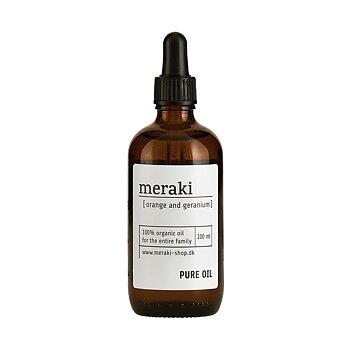 Olja, Pure oil, av Meraki