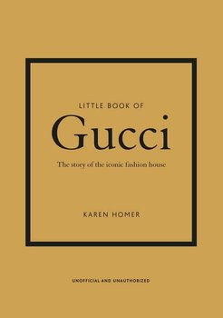 Little Book of Gucci, från New Mags