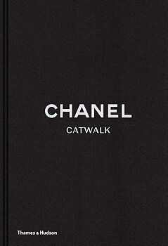 Chanel Catwalk, från New Mags