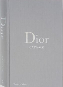Dior Catwalk, från New Mags