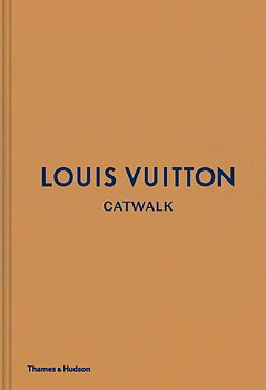 Louis Vuitton Catwalk, från New Mags