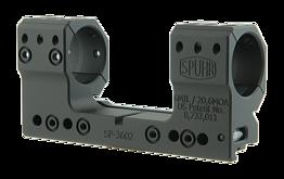 SP-3602 Ø30 H38mm 6MIL PIC