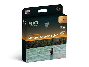 Elite Metered Shooting Line