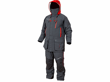 Westin W4 Winter Suit Extreme Steel Grey