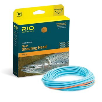 RIO Skagit Max Long Float