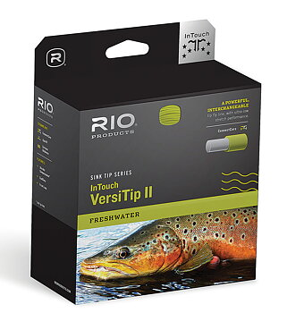 RIO In Touch Versi Tip II