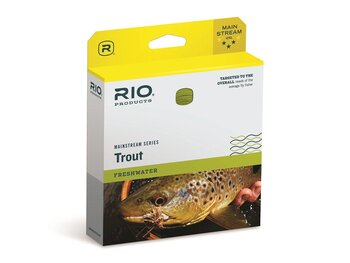 RIO Mainstream Trout F/S3
