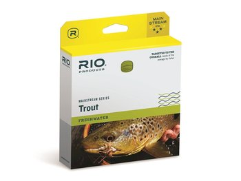 RIO Mainstream Trout S6