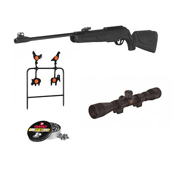 Gamo Luftgevärspaket Senior 2