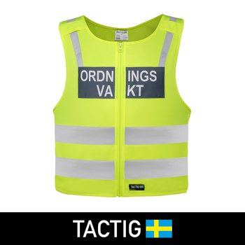 OV Reflexväst Tight, Tactig