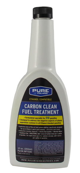 Victory Carbon Clean