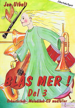 Blås Mer! del 3 elbas, tuba