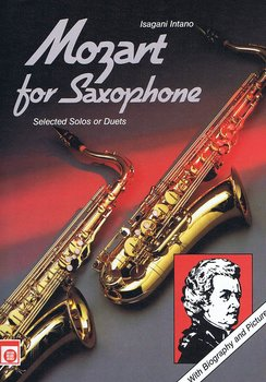 Mozart for Saxophone